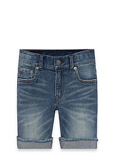 Levi's® 511™ Slim Fit Cut-Off Shorts Boys 4-7
