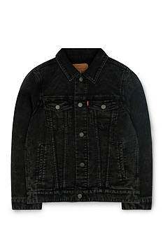 Levi's Knit Trucker Jacket Boys 8-20