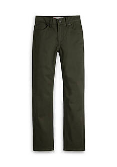 Levi's® 511 Slim Sueded Pants Boys 8-20