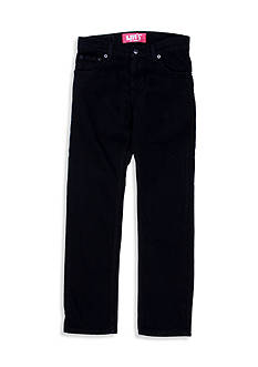 Levi's 511 Slim Denim Blue Jeans Boys 8-20