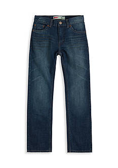 Levi's 511 Slim Denim Blue Jeans Boys 8-20