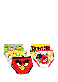 Handcraft 5-pack Underwear Toddler Boys
