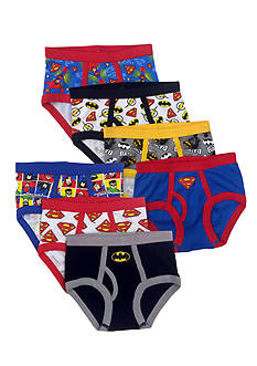 DC Comics Justice League™ 7-Pack Super Friends Underwear Toddler Boys
