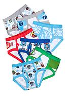 Thomas & Friends™ 7-Pack Underwear Toddler