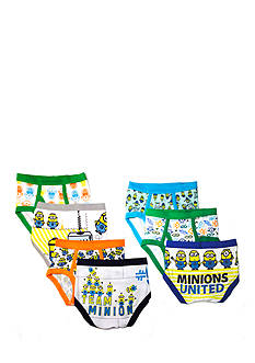 Despicable Me™ 7-Pack Underwear Toddler Boys