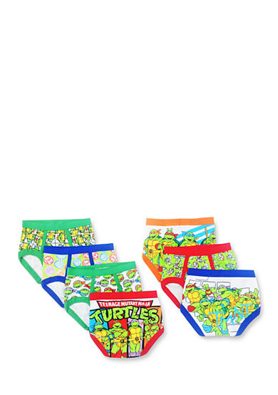 Nickelodeon™ Teenage Mutant Ninja Turtles™ 7-Pack Underwear Toddler Boys