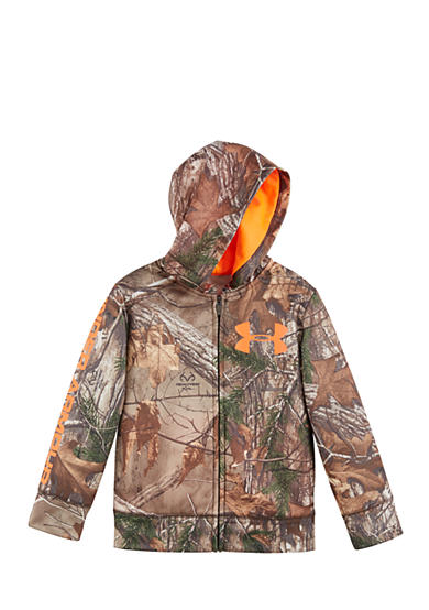 Under Armour® Real Tree Hoodie Boys 2-7