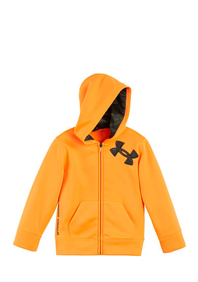 Under Armour® Camouflage Hoodie Boys 4-7