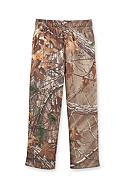 Under Armour® Real Tree Pant Boys 4-7