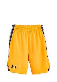Under Armour® Select Shorts Toddler Boys
