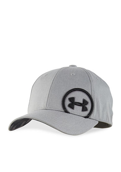 Under Armour® Pixel Zoom Blitzing Cap Boys 4-7