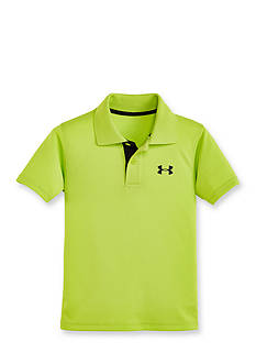 Under Armour Match Play Polo Boys 4-7