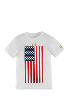 Under Armour Country Pride Tee Boys 4-7