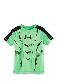 Under Armour Base-Layer Tee Boys 4-7