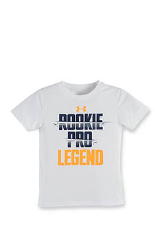 Under Armour® Rookie Pro Legend Tee Boys 4-7