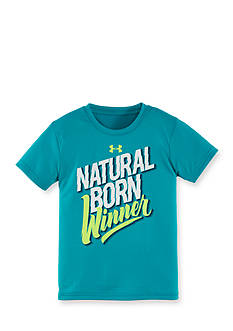 Under Armour Natural Born Winner Tee Boys 4-7