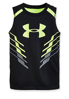 Under Armour Armour Up Muscle Tee Boys 4-7