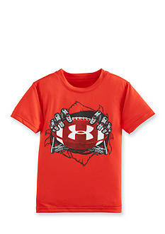 Under Armour® Break Through Tee Boys 4-7