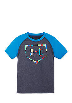 Under Armour® Pixel Zoom Home Plate Tee Boys 4-7