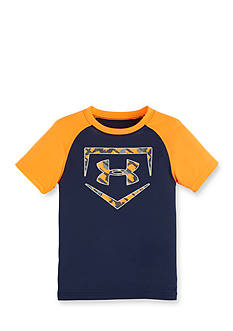 Under Armour® Homerun Baseball Tee Boys 4-7