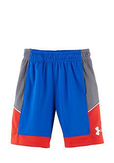 Under Armour® Baseline Shorts Boys 4-7