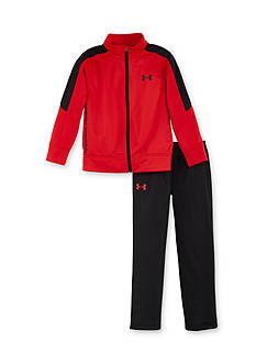 Under Armour® 2-Piece Jacket And Pant Set Boys 4-7