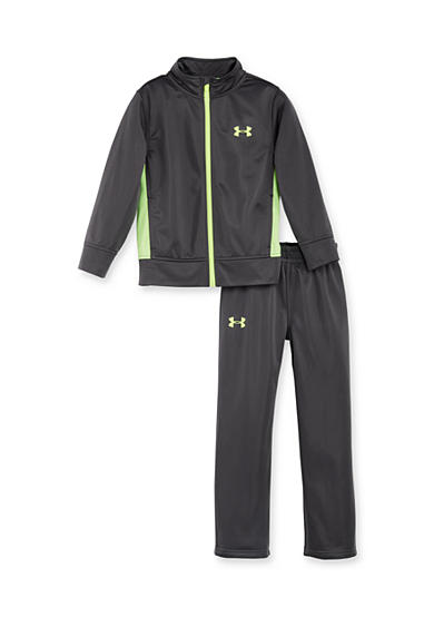 Under Armour® 2-Piece Legendary Jacket And Pant Set Boys 4-7