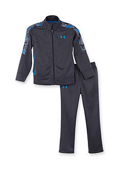 Under Armour Atlas Symbol Jacket And Pant Set Boys 4-7