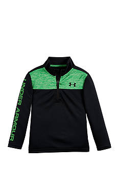 Under Armour Twisted Tech 1/4 Zip Boys 4-7