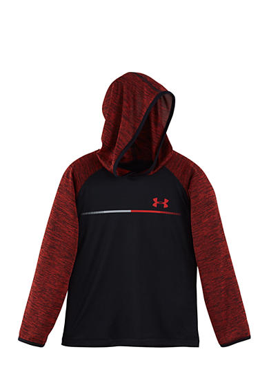 Under Armour® Tech Hoodie Boys 4-7