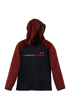 Under Armour Tech Hoodie Boys 4-7