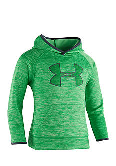 Under Armour Twist Highlight Hoodie Boys 4-7