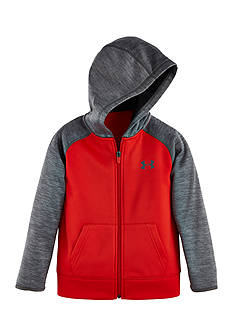 Under Armour Raglan Hoodie Boys 4-7