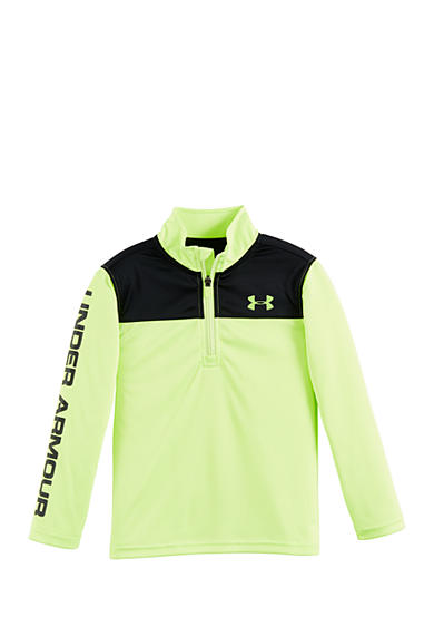 Under Armour® Core 1/4 Zip Pullover Boys 4-7