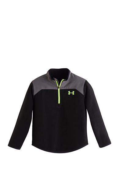 Under Armour® Shell Shock 1/4 Zip Pullover Boys 4-7