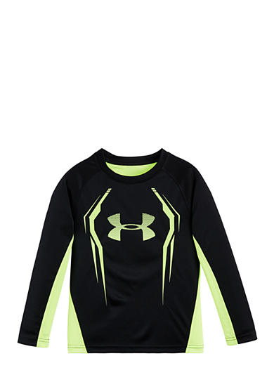Under Armour® Maxed Out Long Sleeve T-Shirt Boys 4-7