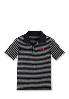 Under Armour Playoff Polo Boys 4-7