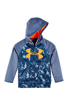 Under Armour® Atlas Camo Hoodie Boys 4-7