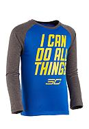 Under Armour® SC30 All Things Long Sleeve Tee
