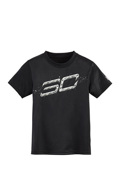 Under Armour® SC30 Player Tee Boys 4-7