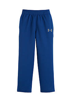 Under Armour Mid-Weight Champ Warm-Up Pants Boys 4-7
