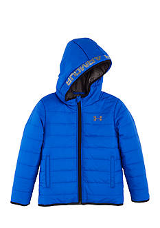 Under Armour Feature Puffer Jacket Boys 4-7