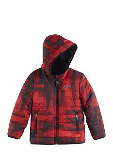 Under Armour Blast Feature Reversible Puffer Jacket Boys 4-7