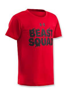 Under Armour Beast Squad Tee Boys 4-7
