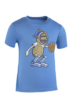 Under Armour Peanut Catcher Tee Boys 4-7