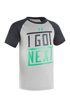 Under Armour® I Got Next Tee Boys 4-7