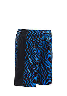 Under Armour Maze Grid Stunt Short Boys 4-7