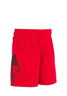 Under Armour® Slash Swim Trunk Boys 8-20