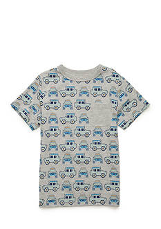 J. Khaki® Novelty Crew Neck Tee Boys 4-7