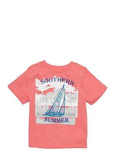 J. Khaki Southern Graphic Tee Boys 4-7
